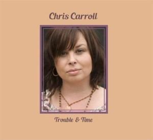 chris carroll album cover for site