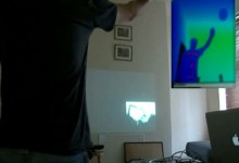 Kinect Investigations