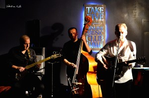 Chris Rundle Band @ Take Five
