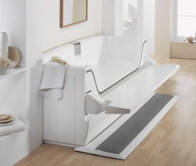 Kingcraft Lifestyle Bath Prototype   Chris Rust's Blog