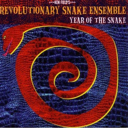 Revolutionary Snake Ensemble -album cover
