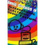 Sonic Circuits 9 -album cover(foldout poster)