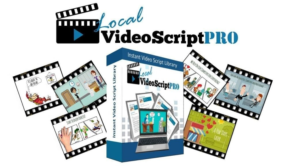 Local Video Script Pro