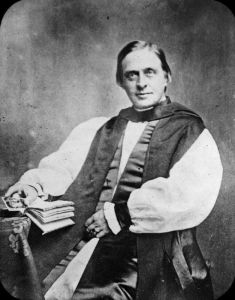 John Coleridge Patteson, Missionary, Bishop, Martyr