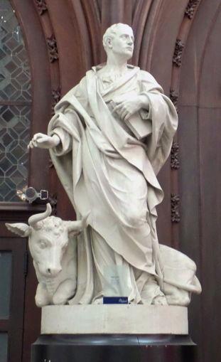 Cornelis de Smet, St. Luke