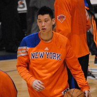 Jeremy Lin's New Uplifting YouTube Video