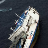 Philippine Ferry Accident, 26 Dead, 200 Missing