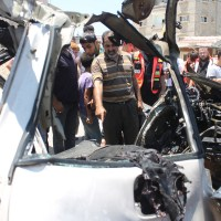 Gaza Conflict Continues to Intensify