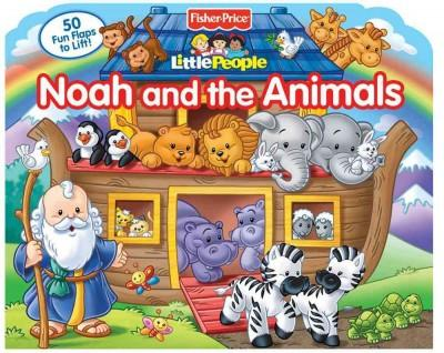 Noahs Ark Crafts and Ideas for Kids