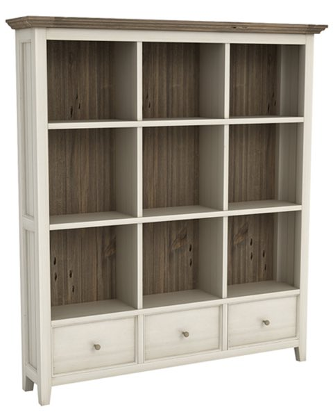WhiteHavenBookcase