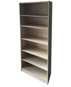 6x3DeepBookcase