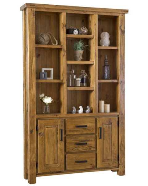 CountryBookcase
