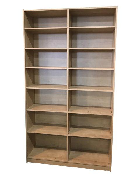 7x4budgetbookcase