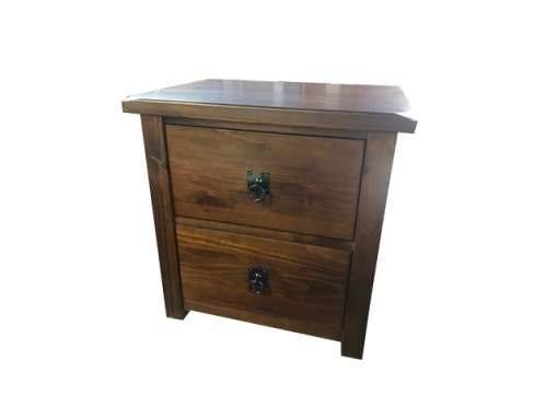 Napier Bedside Table