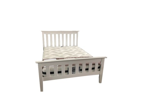 Douvle Nicky Bed