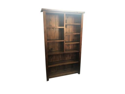 Kimberley 7×4 Bookcase