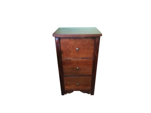 Pinnacle 3 Drawer Filing Cabinet
