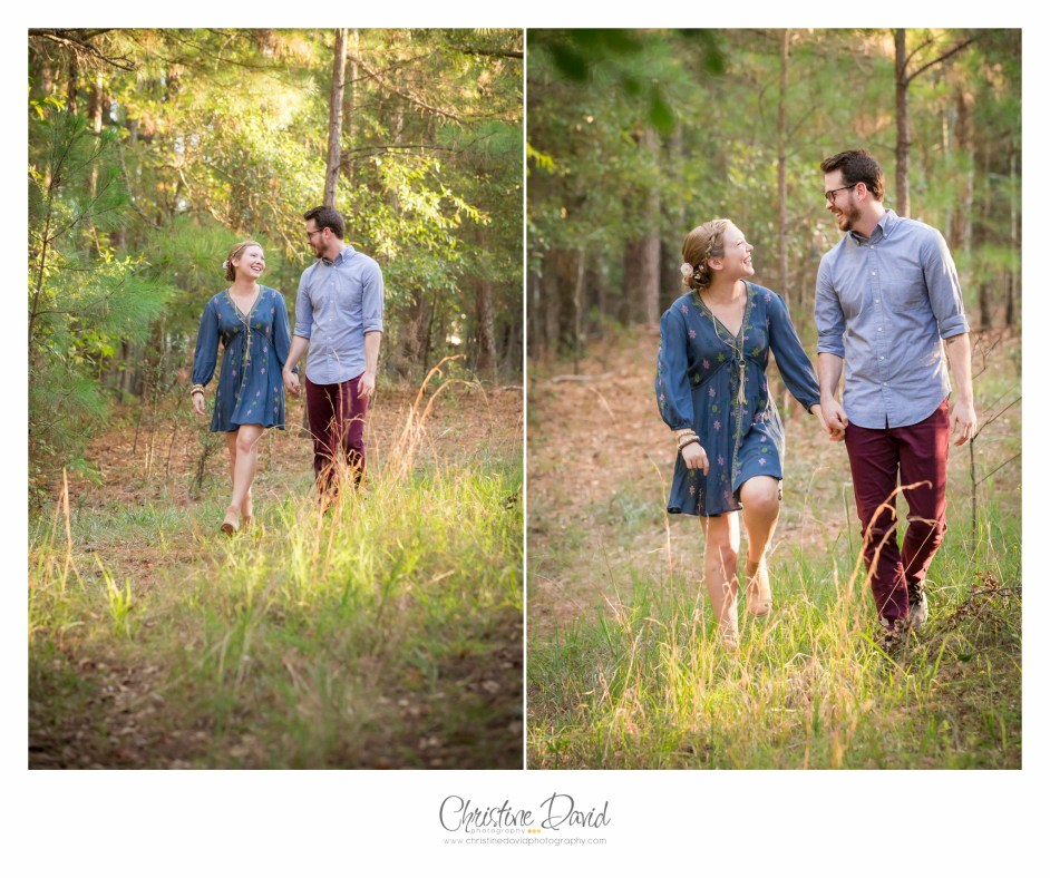 Christine David Photography - Engagement - Stylized Shoot - ComeUnity Workshop
