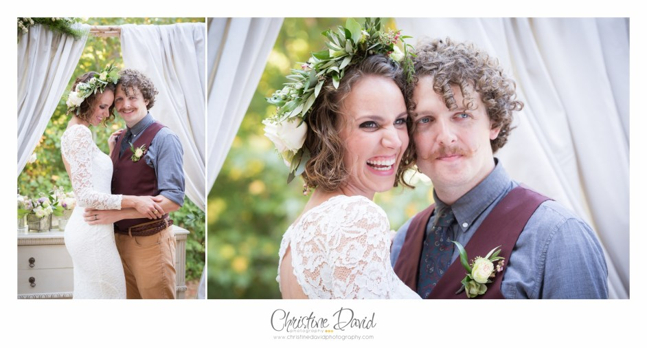 Christine David Photography Wedding Stylized Workshop Comeunity Athens GA Maple Valley WA