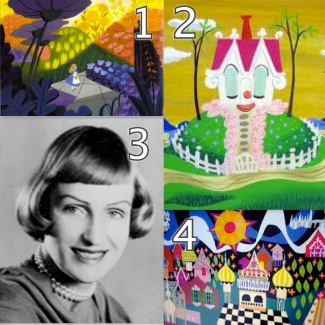 i love mary blair