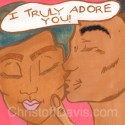 I Truly Adore You-1