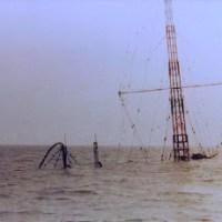 Radio Caroline to be refloated