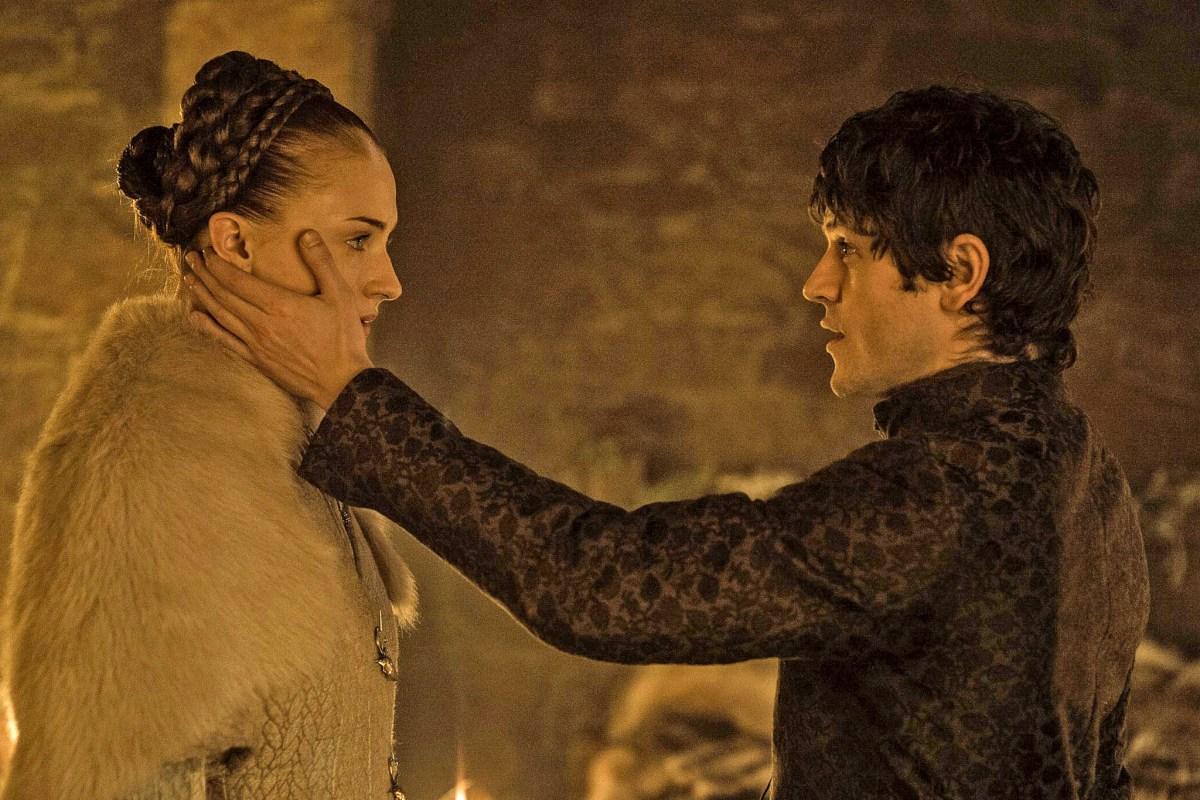 HBO's Game of Thrones: Unbent, Unbowed, Unbroken (S5E6)
