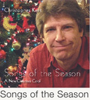 Song of the Season CD cover