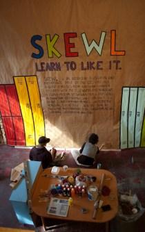 Skewl
