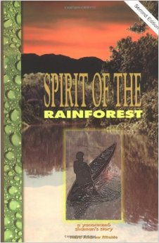 Book Review of Spirit of the Rainforest