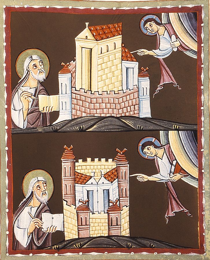 The Letter to the Church in Sardis (3:1-6)