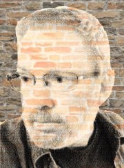 Lee Strayer bricks