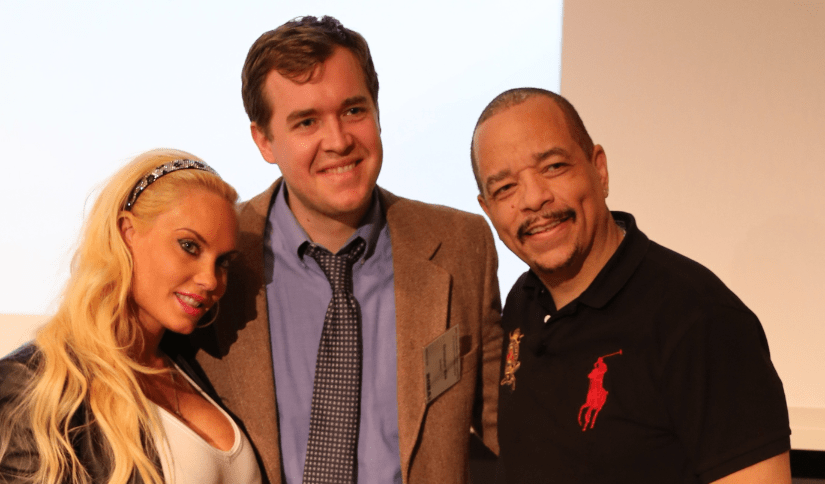 15 things Ice T said during an insightful speech at an MIT event I also spoke at