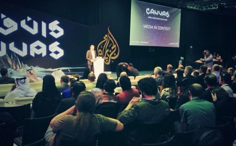 5 Aljazeera hackathon projects that signal future news innovation