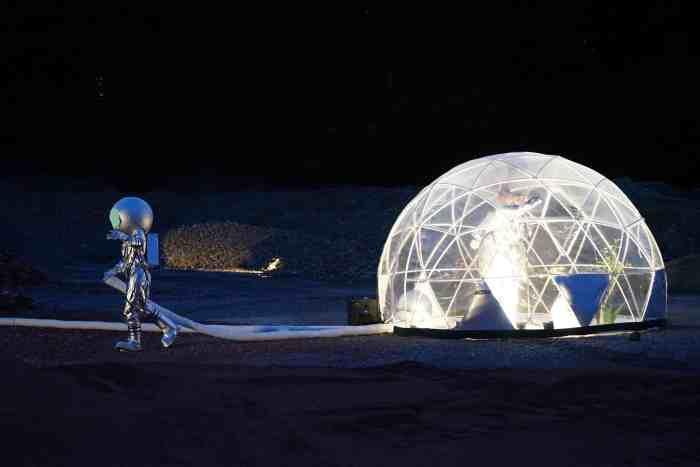 Transit Mars web