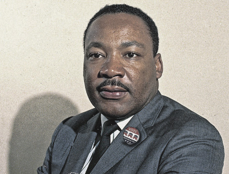 proof martin luther king jr is a republican
