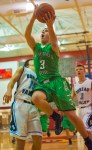 BBB Wethersfield vs. Bureau Valley 2014-12-30