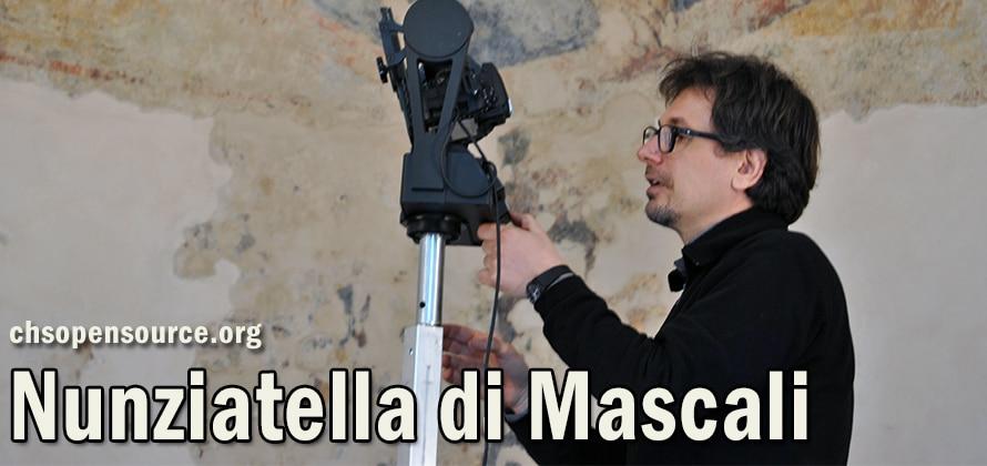 Technical Photography wall painintgs Nunziatella di Mascali