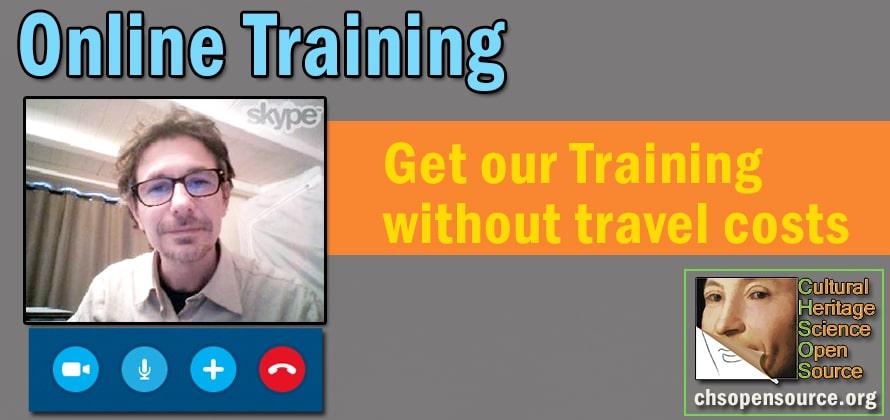 CHSOS Online Training