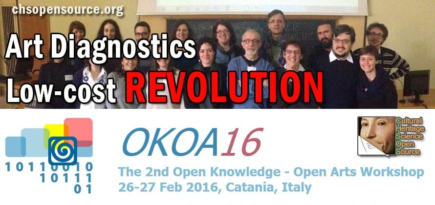 OKOA 2016 Cosentino