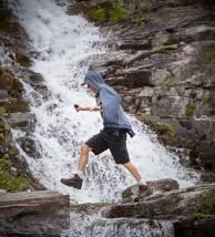 Falls jumper