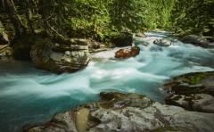 Avalanch River