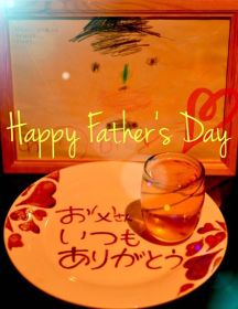 父の日 Happy Father's Week