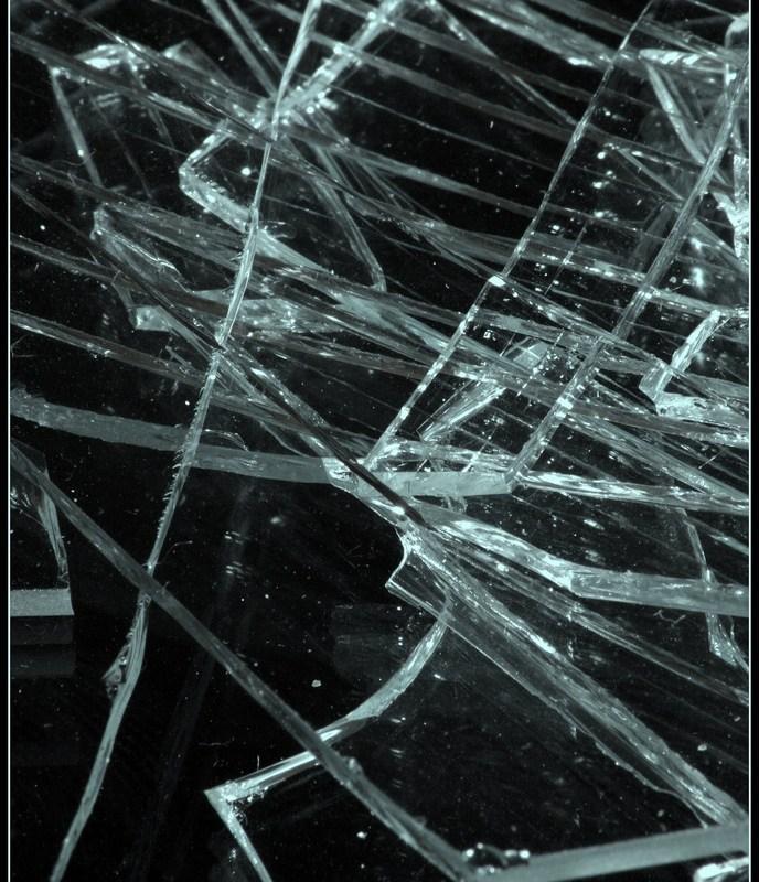 Broken Glass-2