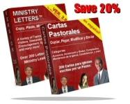 English and Spanish Ebooks