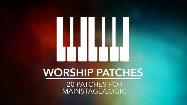 worshippatches