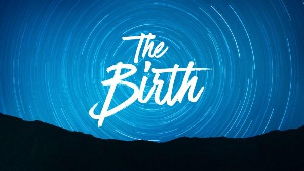 thebirth