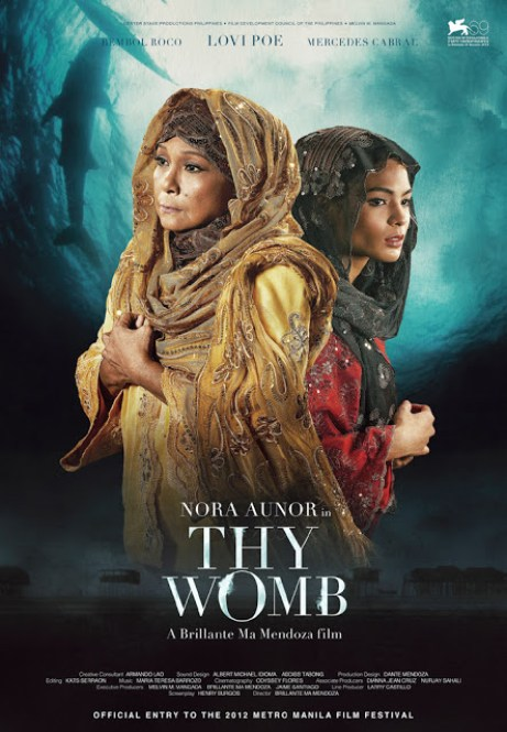 Thy Womb- MMFF poster2