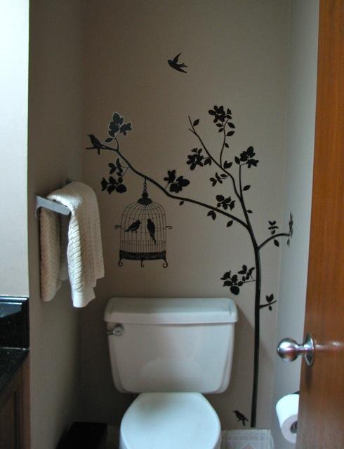 Black & Khaki Interior Design For Home
