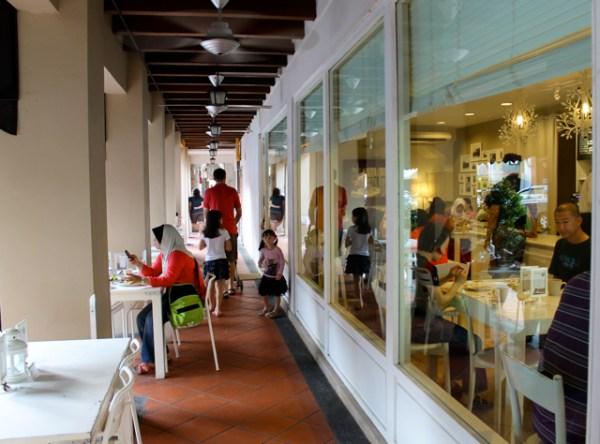Fika Cafe Singapore 2